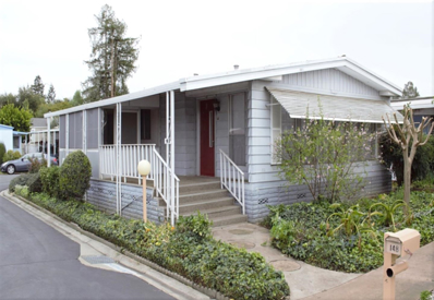 5450 Monterey Road UNIT 97, San Jose, CA 95111 - MLS#: 52142463