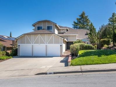 1188 Spring Hill Way, San Jose, CA 95120 - MLS#: 52142487