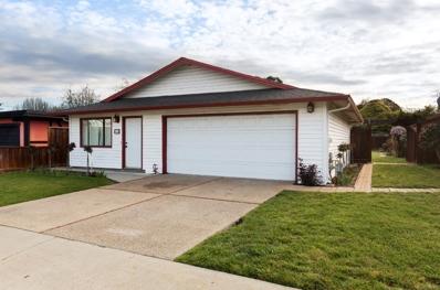 316 Liberty Street, Santa Cruz, CA 95060 - MLS#: 52142508