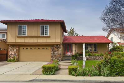 2531 Scottsdale Drive, San Jose, CA 95148 - MLS#: 52142537