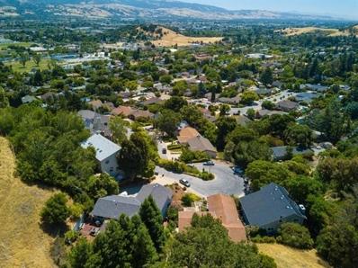 595 Bonnie View Court, Morgan Hill, CA 95037 - MLS#: 52142545