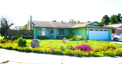 2466 Old Elm Court, San Jose, CA 95132 - MLS#: 52142549