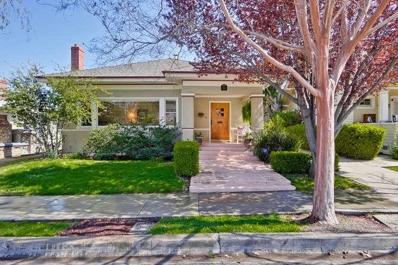 444 S 15th Street, San Jose, CA 95112 - MLS#: 52142579