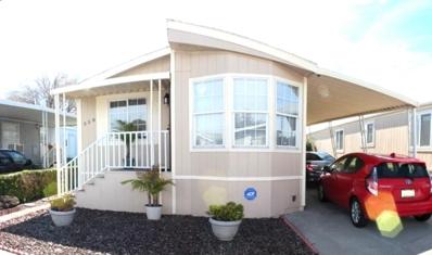 350 Mandolin Drive UNIT 350, San Jose, CA 95134 - MLS#: 52142591