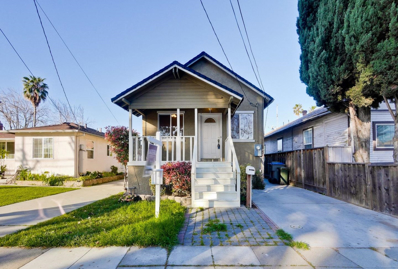 669 N 11th Street, San Jose, CA 95112 - MLS#: 52142597