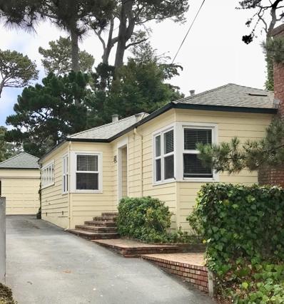 Santa Fe Street, Carmel, CA 93923 - MLS#: 52142603