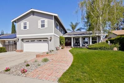 357 Avenida Arboles, San Jose, CA 95123 - MLS#: 52142635