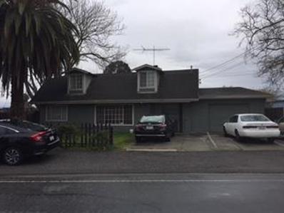 1336 Norman Drive, Sunnyvale, CA 94087 - MLS#: 52142645