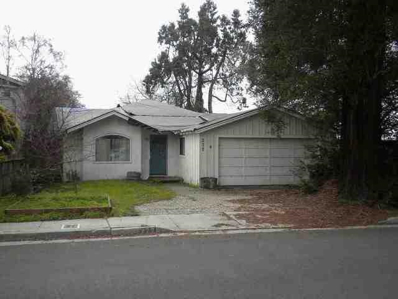 272 Goss Avenue, Santa Cruz, CA 95065 - MLS#: 52142650