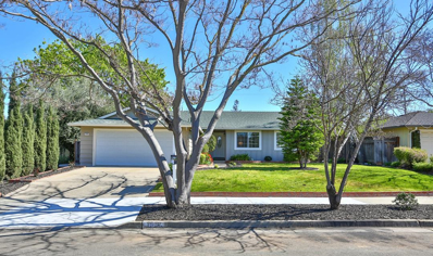 1560 Roseanna Drive, San Jose, CA 95118 - MLS#: 52142663