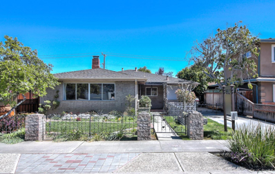 716 Eden Avenue, San Jose, CA 95117 - MLS#: 52142664