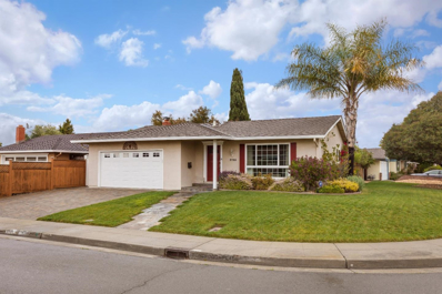3735 Pinewood Place, Santa Clara, CA 95054 - MLS#: 52142673