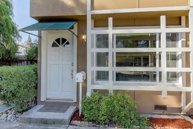 1152 Brace Avenue UNIT 2, San Jose, CA 95125 - MLS#: 52142679