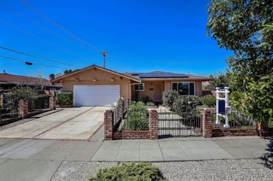 5813 Chesbro Avenue, San Jose, CA 95123 - MLS#: 52142681