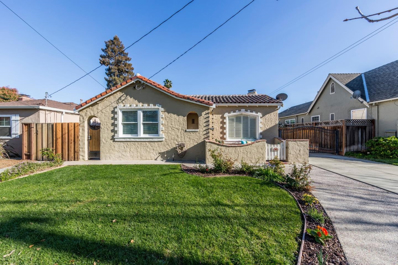 1008 Byerley Avenue, San Jose, CA 95125 - MLS#: 52142685