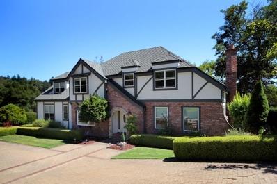 200 Summerhill Drive, Scotts Valley, CA 95066 - MLS#: 52142689