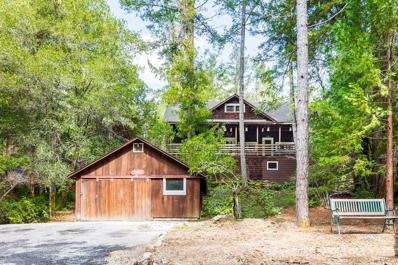 300 Wooded Way, Boulder Creek, CA 95006 - MLS#: 52142700