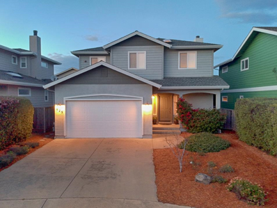 925 Adelaida Court, Santa Cruz, CA 95062 - MLS#: 52142716