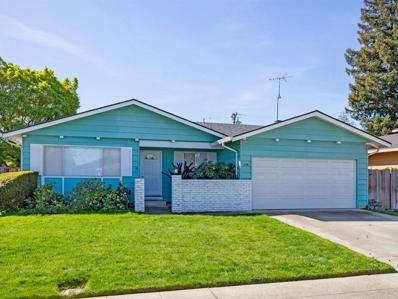 962 Lantana Drive, Sunnyvale, CA 94086 - MLS#: 52142723
