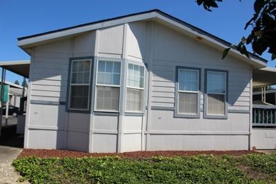 5450 Monterey Road UNIT 61, San Jose, CA 95111 - MLS#: 52142740