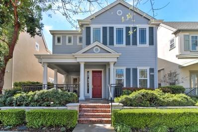 4242 Rivermark Parkway, Santa Clara, CA 95054 - MLS#: 52142747