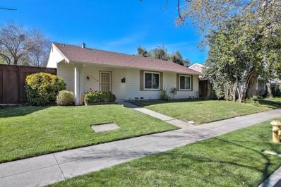 6820 Avenida Rotella, San Jose, CA 95139 - MLS#: 52142770
