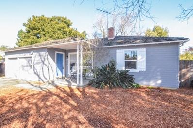 775 Cereza Drive, Palo Alto, CA 94306 - MLS#: 52142780