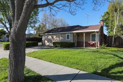 1897 Ellen Avenue, San Jose, CA 95125 - MLS#: 52142794