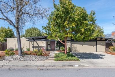 813 Allison Way, Sunnyvale, CA 94087 - MLS#: 52142816