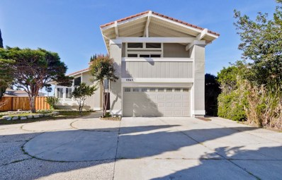 3365 VanGorn Way, San Jose, CA 95121 - MLS#: 52142818