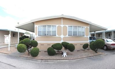 165 Blossom Hill Road UNIT 508, San Jose, CA 95123 - MLS#: 52142824