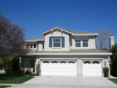 891 Siena Court, Gilroy, CA 95020 - MLS#: 52142826