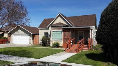 7264 Hanna Street, Gilroy, CA 95020 - MLS#: 52142852