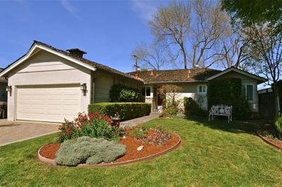 1203 Redcliff Drive, San Jose, CA 95118 - MLS#: 52142857
