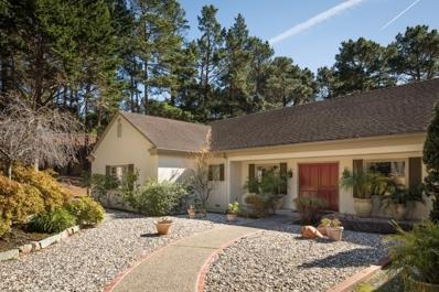 3978 Ronda Road, Pebble Beach, CA 93953 - MLS#: 52142864