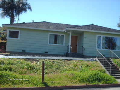 28 Secondo Way, Royal Oaks, CA 95076 - MLS#: 52142872