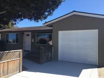1736 Lowell Street, Seaside, CA 93955 - MLS#: 52142881