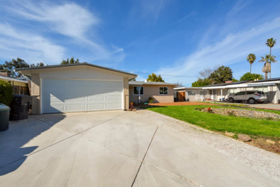 695 Buddlawn Way, Campbell, CA 95008 - MLS#: 52142899