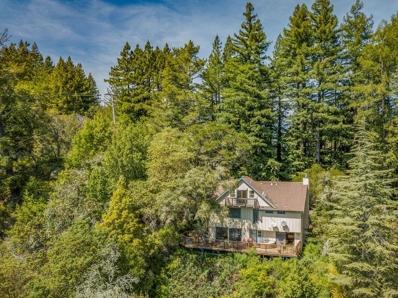 120 Carl Drive, Scotts Valley, CA 95066 - MLS#: 52142918