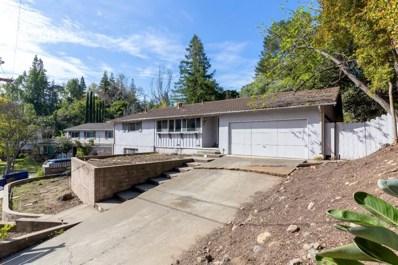 19887 Merribrook Drive, Saratoga, CA 95070 - MLS#: 52142925