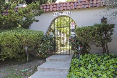 227 Kiely Boulevard UNIT B, Santa Clara, CA 95051 - MLS#: 52142926