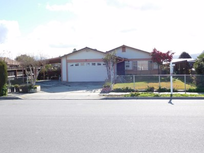 1681 Central Avenue, Hollister, CA 95023 - MLS#: 52142948
