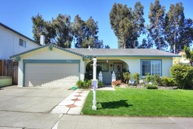 477 S Park Victoria Drive, Milpitas, CA 95035 - MLS#: 52142967