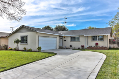 952 Kingfisher Drive, San Jose, CA 95125 - MLS#: 52142974