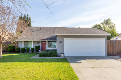 1338 Tourney Drive, San Jose, CA 95131 - MLS#: 52142977