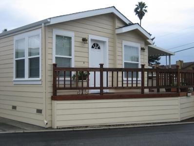 1555 Merrill Street UNIT 111B, Santa Cruz, CA 95062 - MLS#: 52142985