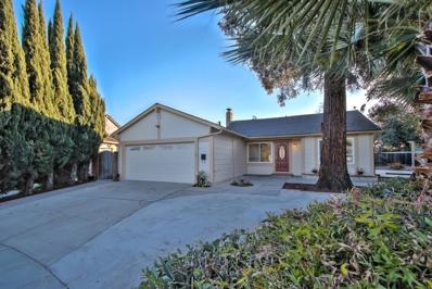 1426 Vinci Park Way, San Jose, CA 95131 - MLS#: 52143003