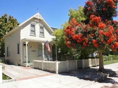 332 Main Street, Santa Cruz, CA 95060 - MLS#: 52143026
