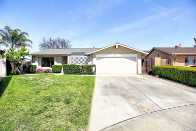 1375 Saluda Court, San Jose, CA 95121 - MLS#: 52143027
