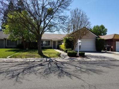 3604 Asheboro Lane, Modesto, CA 95357 - MLS#: 52143041